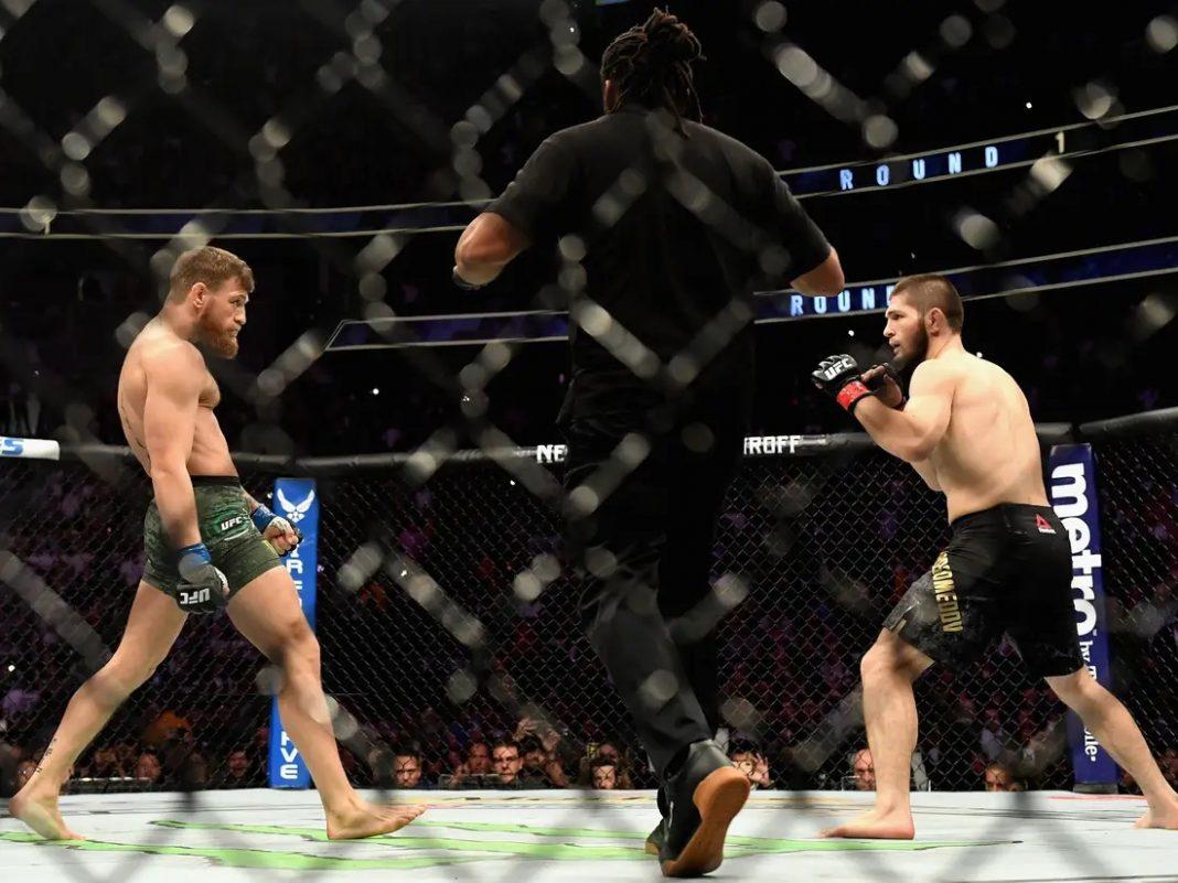 Ngay lúc này nhiều người đã nói về màn tái đấu giữa Conor McGregor vàKhabib Nurmagomedov.