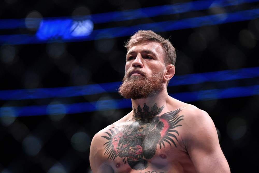 Conor McGregor có sức hút rất lớn ở UFC.