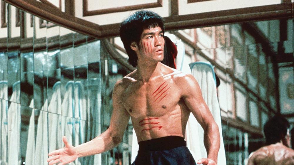 Lý Tiểu Long truyền cảm hứng võ thuật trên toàn thế giới.