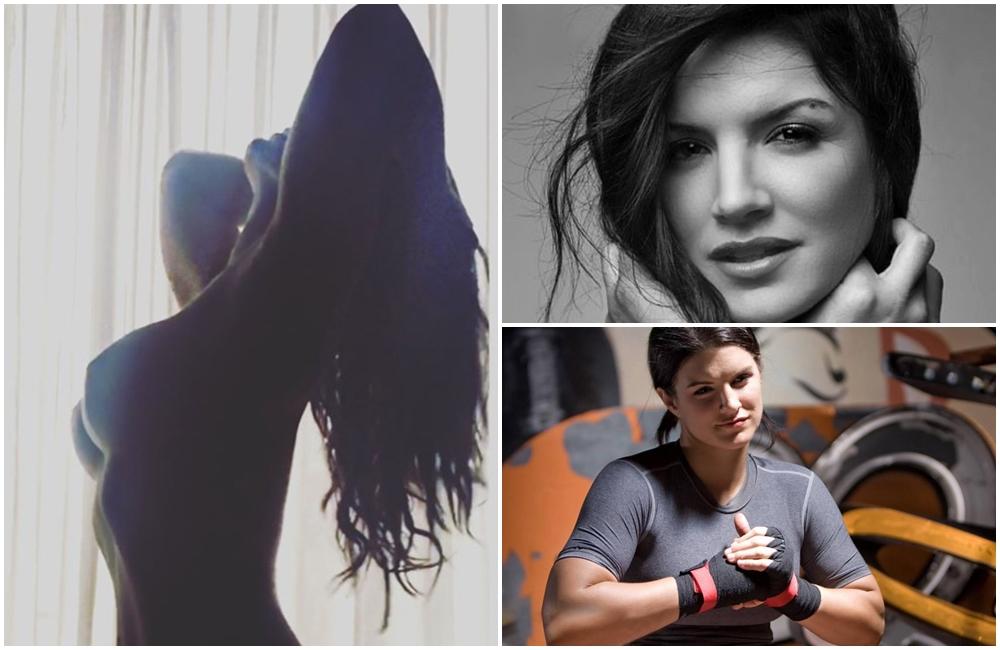 Đăng ảnh khỏa thân lên mạng xã hội, huyền thoại MMA làm cộng đồng dậy sóng