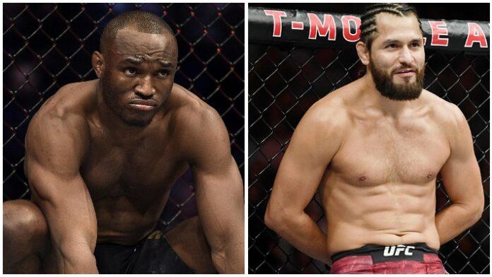 Thỏa thuận gần hoàn tất, Masvidal tranh đai cùng Usman ở sự kiện Fight Island