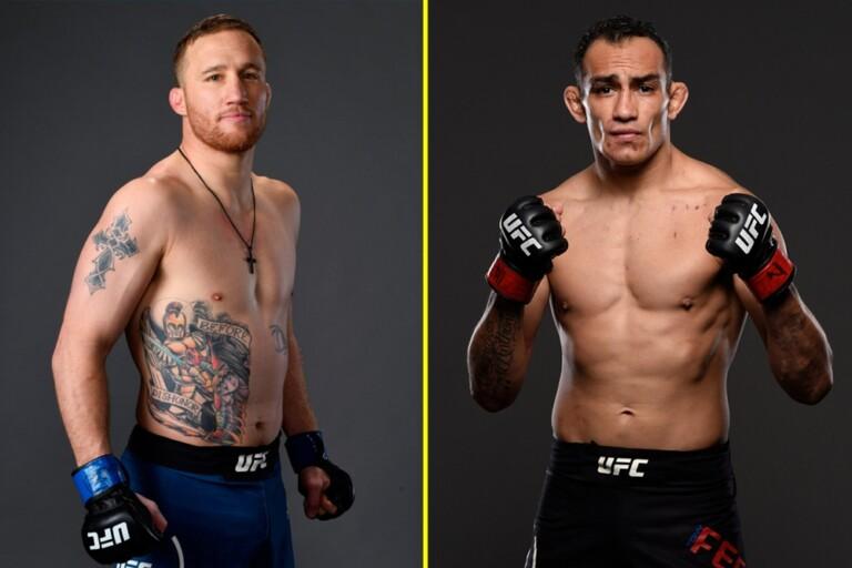Cuộc chiến giữa Dustin Poirier và Tony Ferguson tại sự kiện UFC 254 đã bị hủy bỏ.