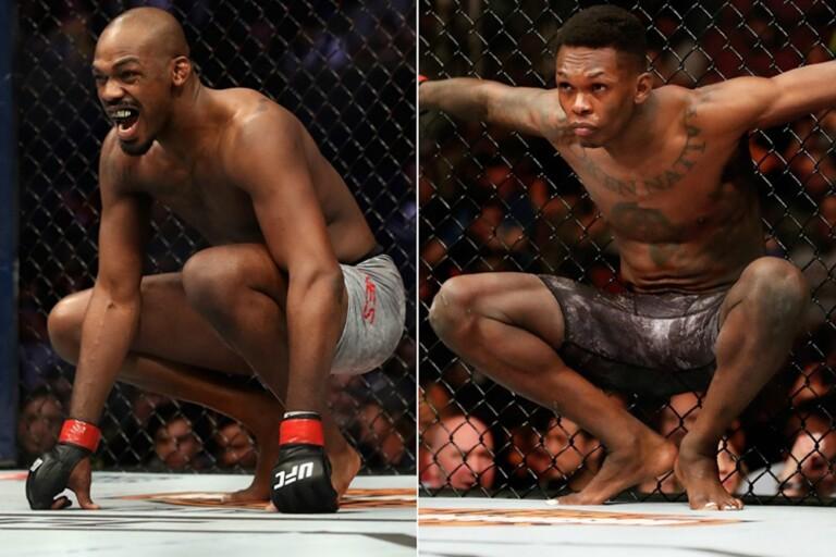 Chủ tịch UFC lên tiếng về khả năng Jon Jones đấu Israel Adesanya