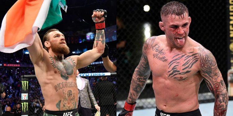 Conor McGregor đồng ý tái đấu với Dustin Poirier tại UFC 255