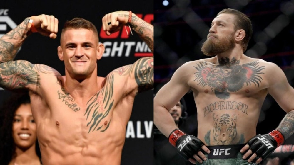 Chính thức: Conor McGregor vs Dustin Poirier là tiêu đề sự kiện UFC 257