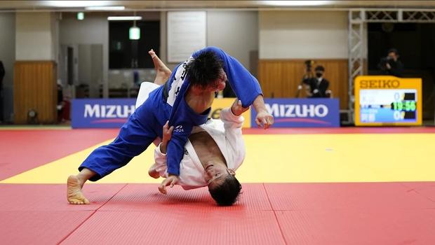 Thắng kịch tính Maruyama, Abe giành suất cuối cùng đến Olympic Tokyo
