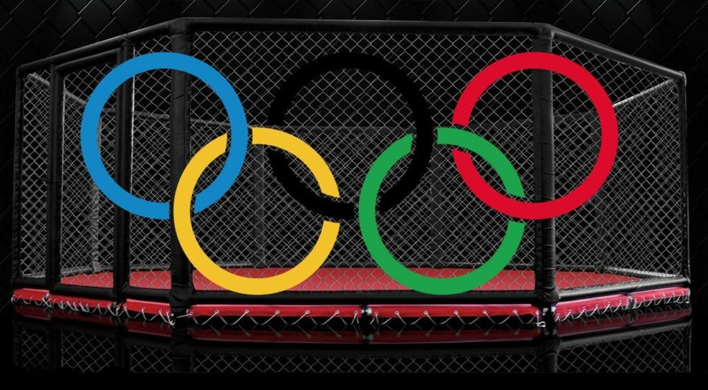Liệu MMA có thể tiến vào Olympic?