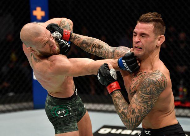 McGregor lên tiếng về màn tái xuất đáng quên ở UFC 257