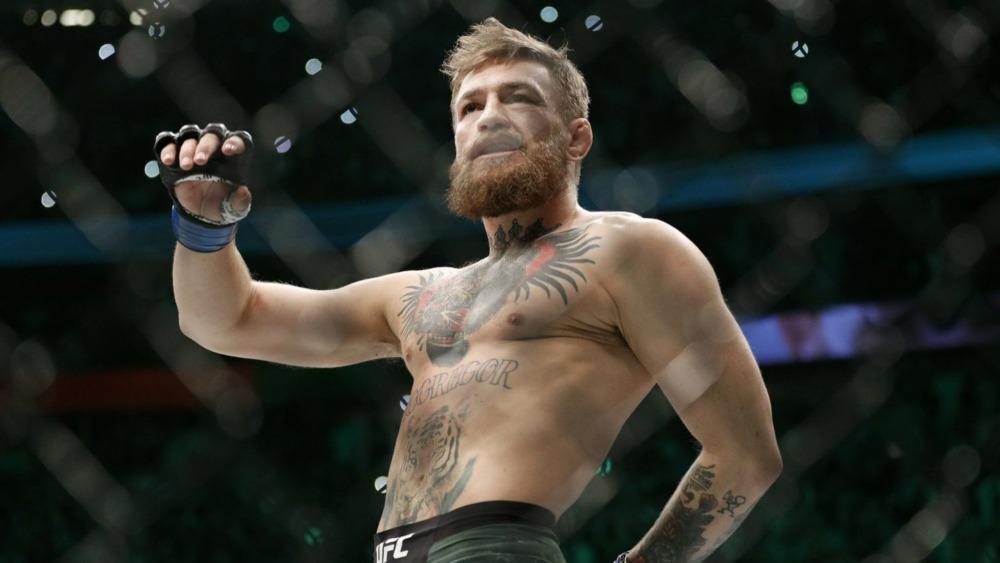 Conor McGregor sắp trở lại lồng bát giác sau hơn 1 năm vắng bóng.