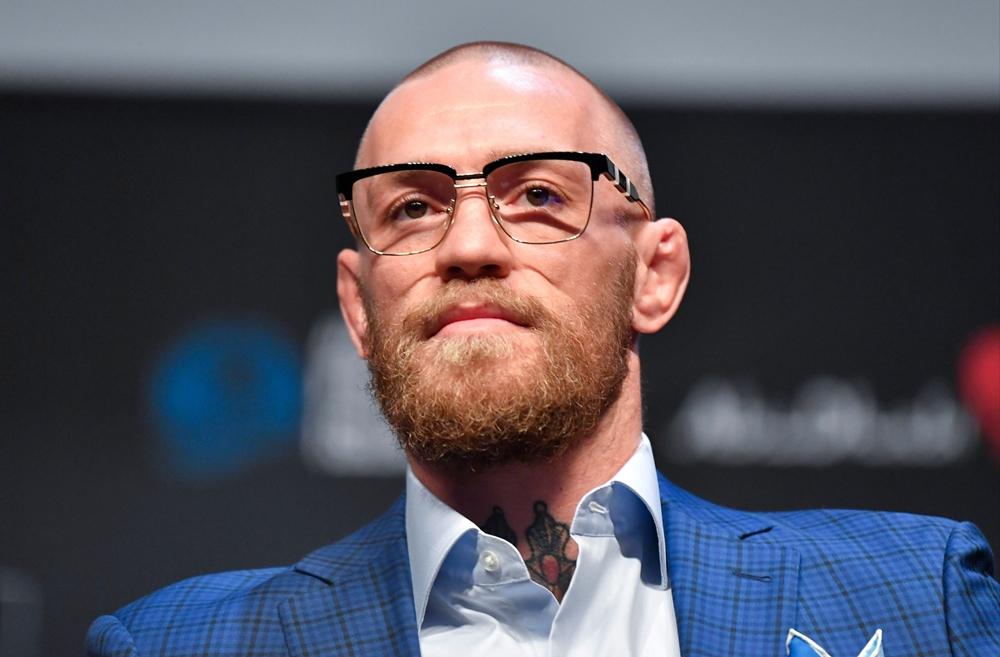 Conor McGregor được đánh giá cao hơn.