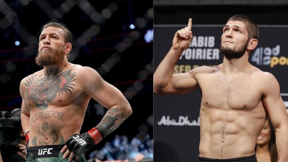 Conor McGregor tiếp tục công kích Nurmagomedov thông qua các phương tiện truyền thông.