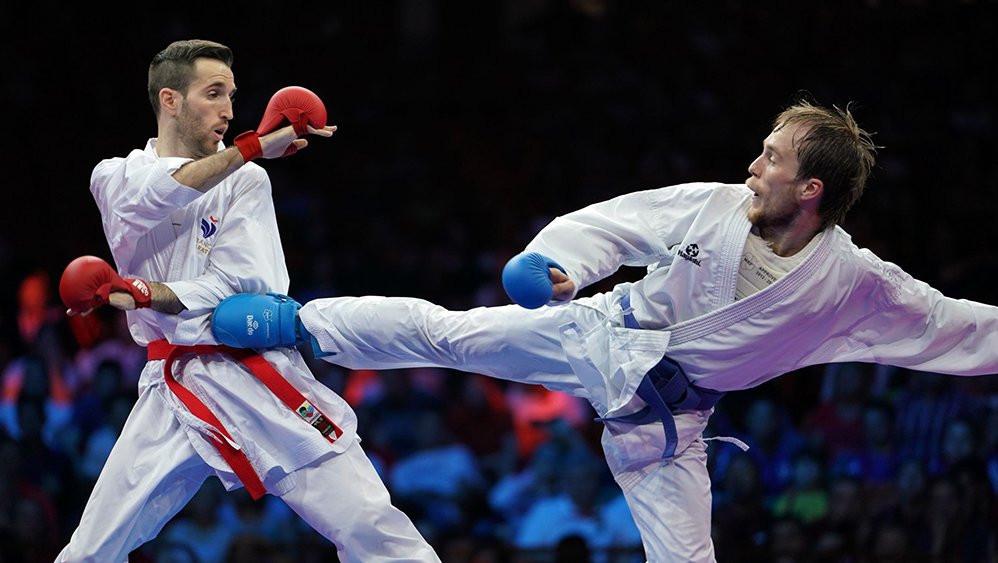 WKF dời lịch thi đấu Karate 1-Premier League vì Covid-19