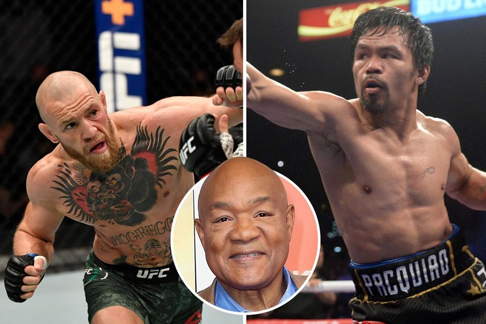 Conor McGregor được kêu gọi bỏ UFC để thi đấu quyền anh