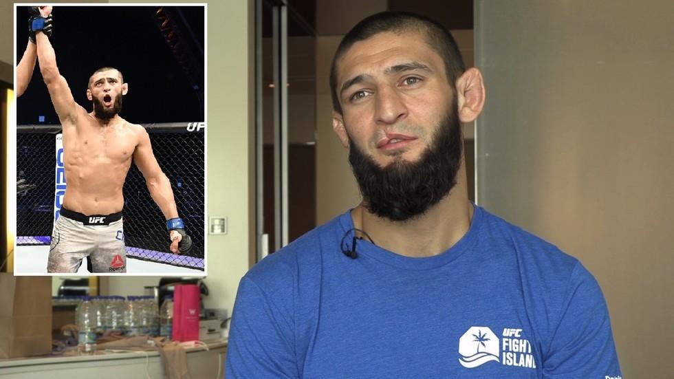 Ngịch lý: Hơn 50 võ sĩ dương tính với COVID-19, chỉ Khamzat Chimaev được UFC quan tâm