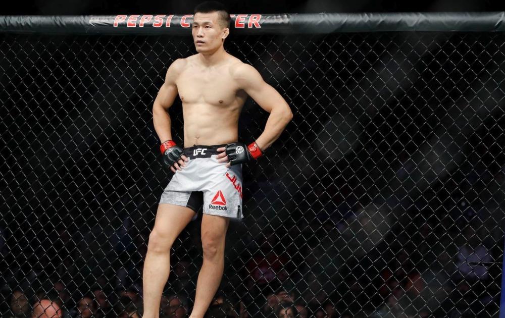 Zombie Hàn Quốc, Chan Sung Jung.