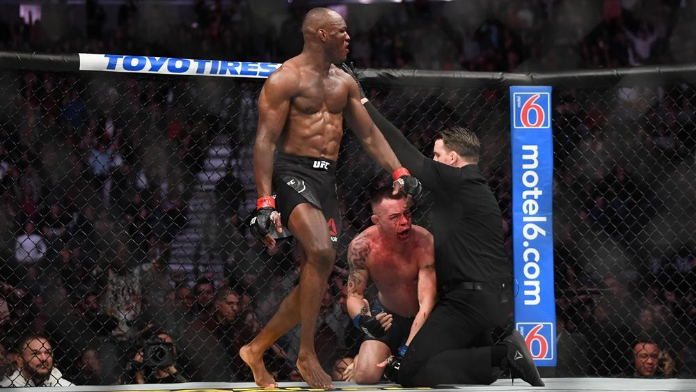 Colby Covington vẫn chưa phục thất bại trước Kamaru Usman tại UFC 245.