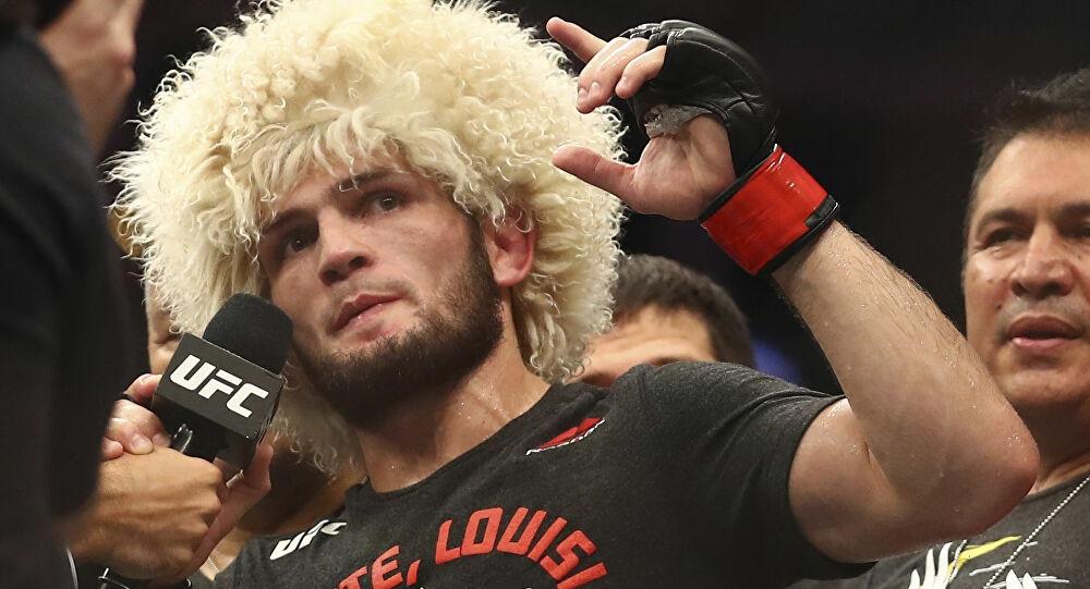 Khabib Nurmagomedov đã tuyên bố giải nghệ sau UFC 254.
