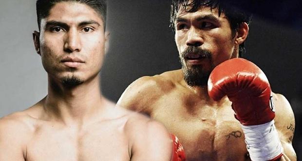 Quản lý xác nhận Pacquiao đối đầu Garcia ở Dubai