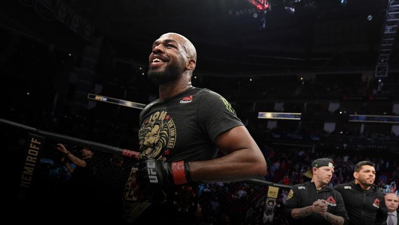 Jon Jones vẫn chưa đạt thỏa thuận với UFC về cuộc chiến tiếp theo.