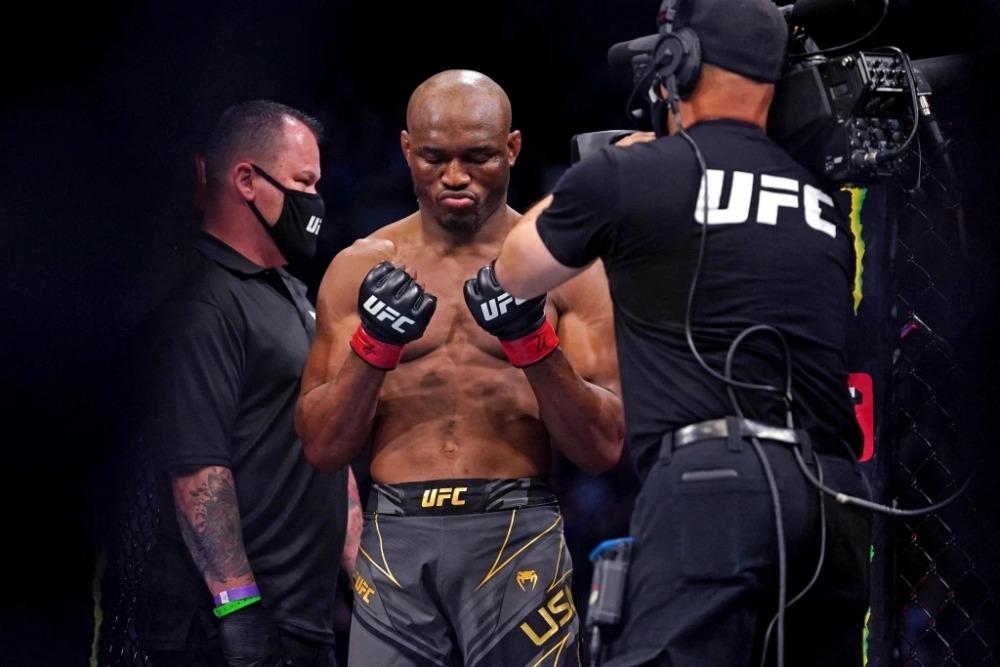 Quản lý của Kamaru Usman: Colby Covington không xứng cho trận tái đấu