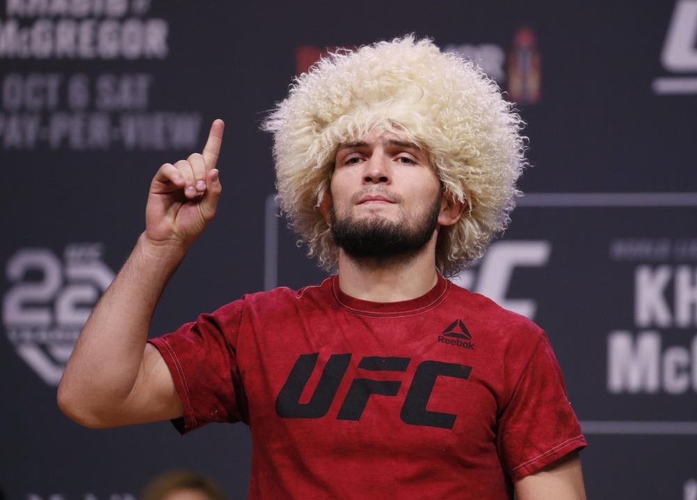 Khabib Nurmagomedov đã tuyên bố từ giã sự nghiệp MMA.