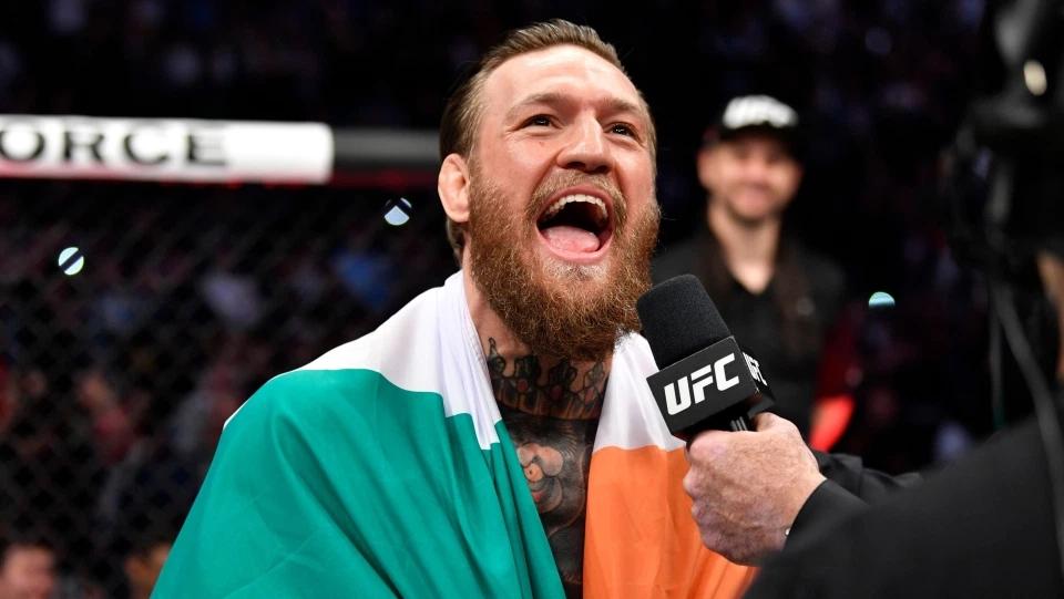Conor McGregor: Gặp Dustin Poirier tại UFC 178 là trận đấu dễ nhất sự nghiệp của tôi