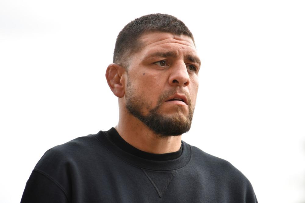Nick Diaz đang lên kế hoạch trở lại lồng bát giác.