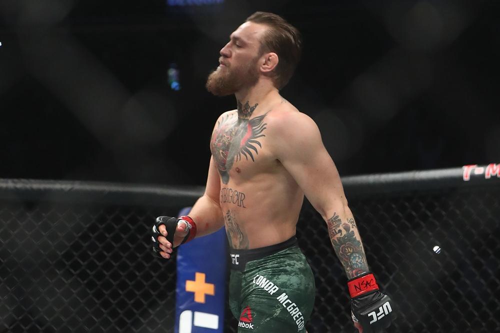 Stephen Thompson: Conor McGregor phải di chuyển như võ sĩ karate để đánh bại Dustin Poirier