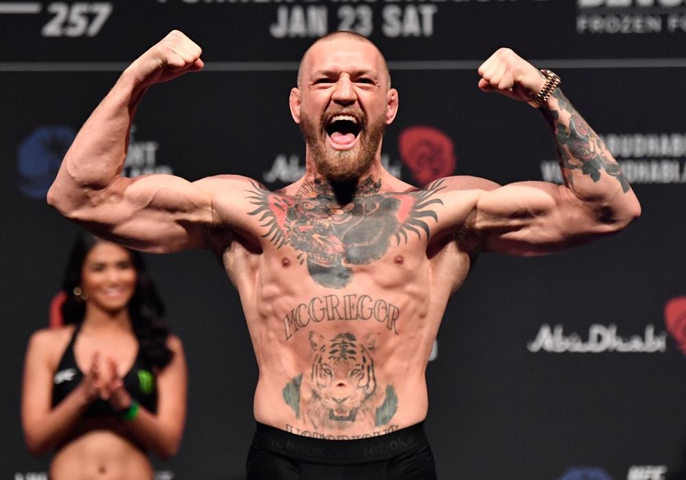 Conor McGregor nói thất bại trước Dustin Poirier 'đã đánh thức một con quái thú'