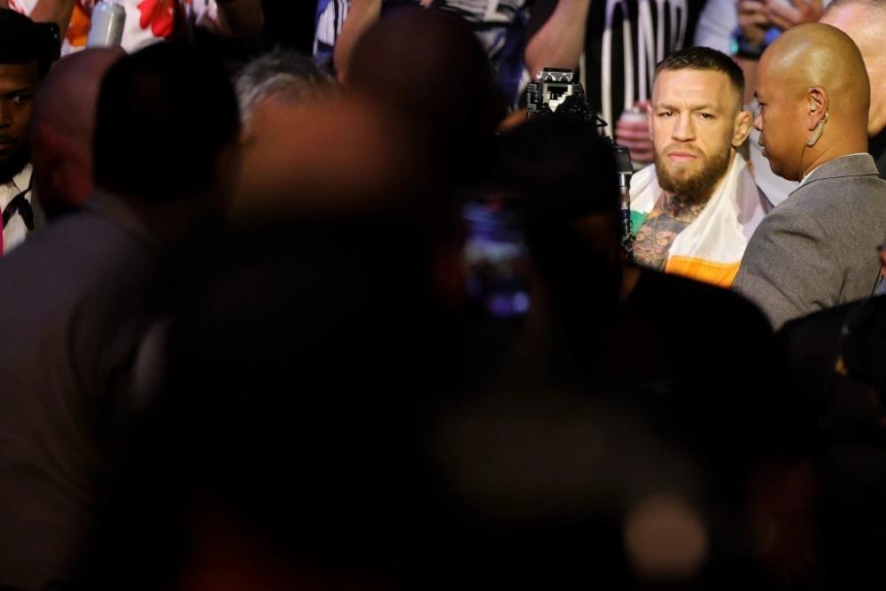 Dustin Poirier vs Conor McGregor III nhận được nhiều sự chú ý.