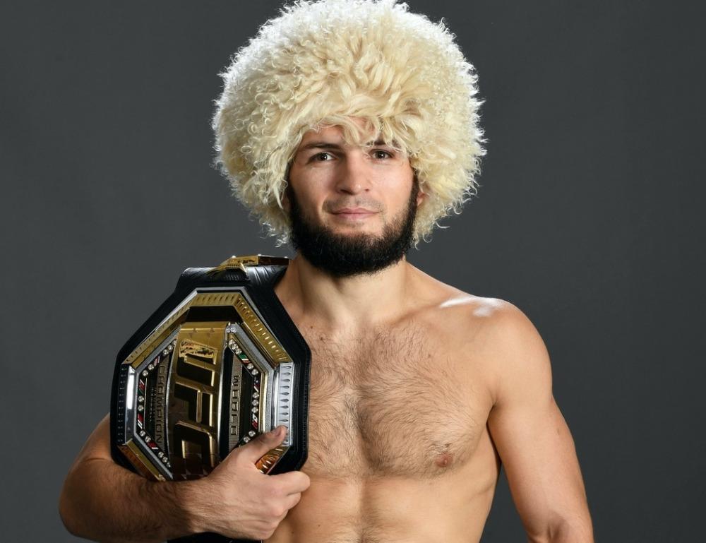 Khabib Nurmagomedov đã tuyên bố giải nghệ.