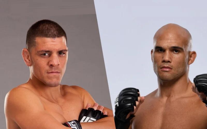 Nick Diaz vs Robbie Lawler 2: Dân chuyên nói gì?