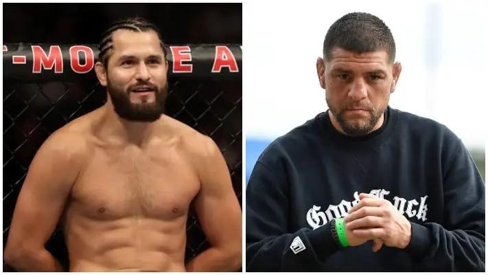 Jorge Masvidal đánh giá cao Nick Diaz hơn Robbie Lawler ở trận tái đấu.