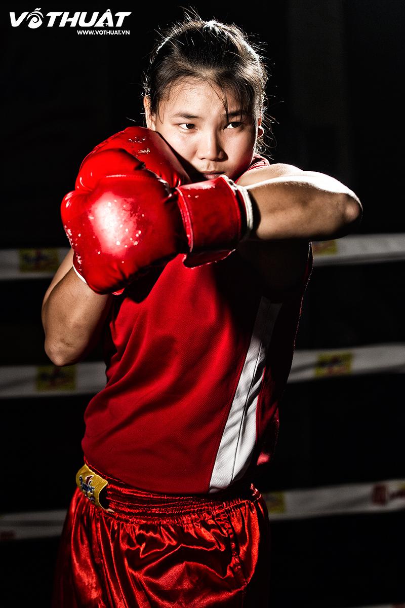 Kết quả hình ảnh cho Lê Thị Hồng Đào Boxing