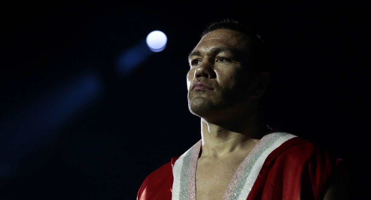 Kubrat Pulevlà đối thủ bắt buộc IBF củaAnthony Joshua.