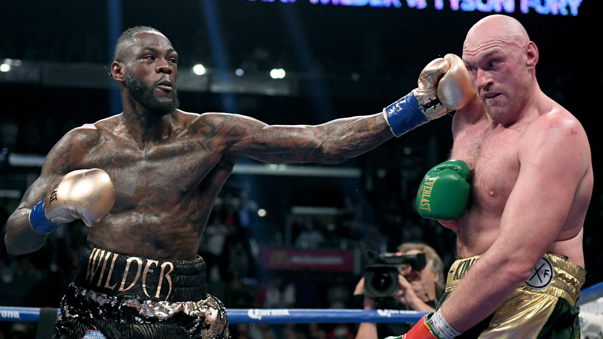Fury giữ nguyên kế hoạch giải nghệ bất chấp kết quả ở trận tái đấu với Wilder.