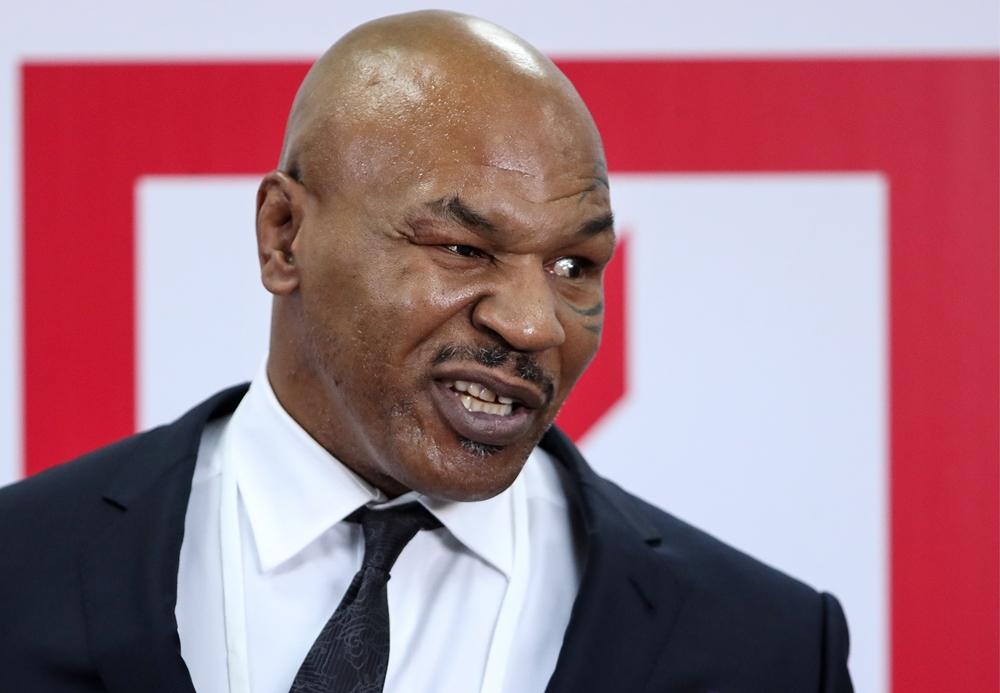 Mike Tyson luôn là người ủng hộ nhiệt thành việc sử dụng cần sa trong các lĩnh vực giải trí.