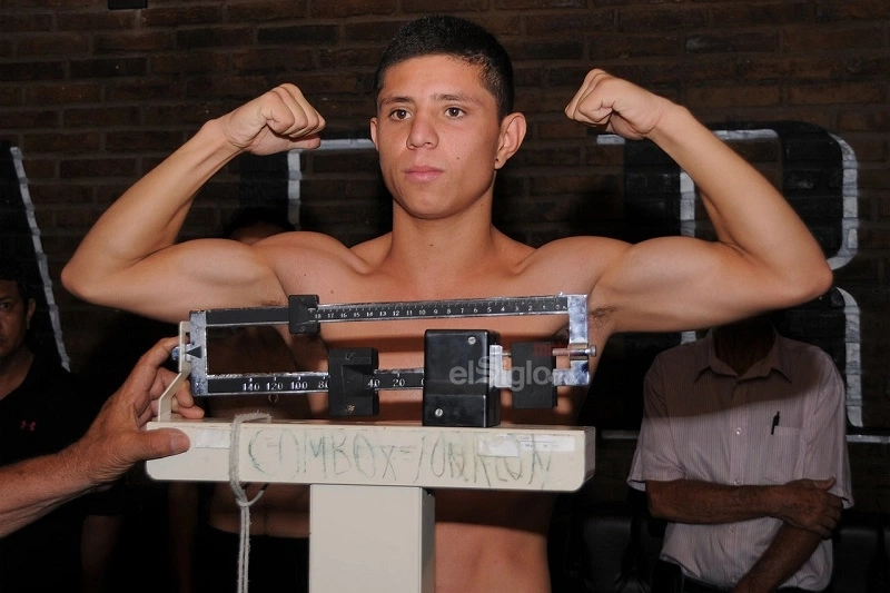 Javier Alejandro Gonzalez qua đời ở tuổi 21 vì ung thư.