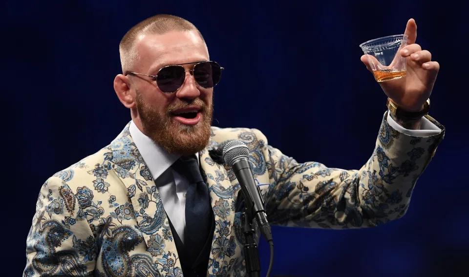 Conor McGregor là 1 trong những võ sĩ có thu nhập khủng nhất làng MMA.