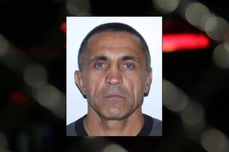 Ảnh nghi phạm Victor Vargotskii do Cảnh sát Hoàng gia Canada cung cấp.